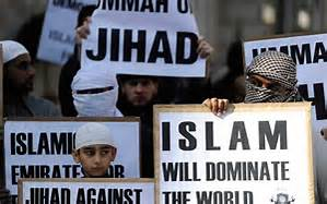 Islam dominate