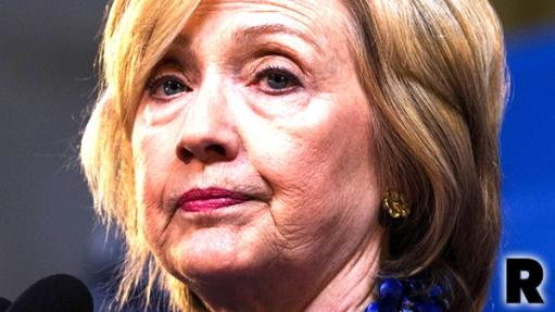 Hillary stroke
