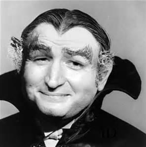 Ted Cruh vampire