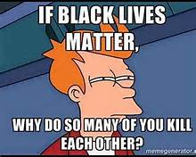 black lives matter two
