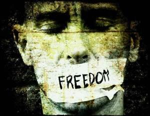 free speech three