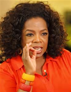 Oprah Windfrey
