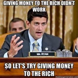 Paul Ryan four