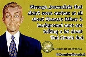 Ted Cruz's dad