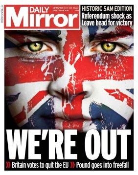 England wins!