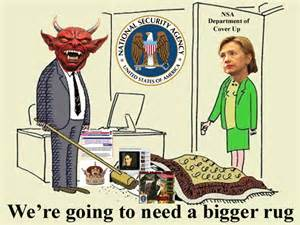 Hillary crook three