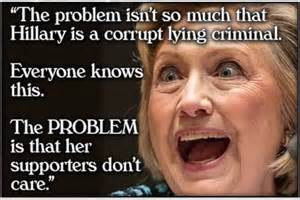 Hillary crook two