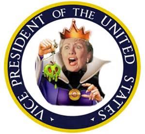 Hillary scream