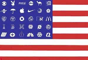 corporats flag