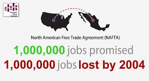 NAFTA jobs