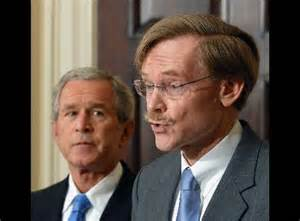 Zoelick and Bush