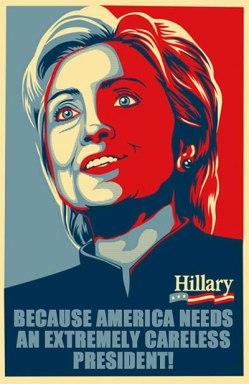 Hillary careless