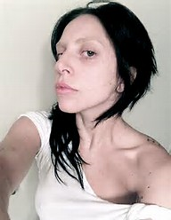 Lady Gaga WO Makeup.