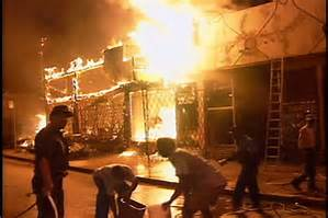 Rodney King L.A. Riots